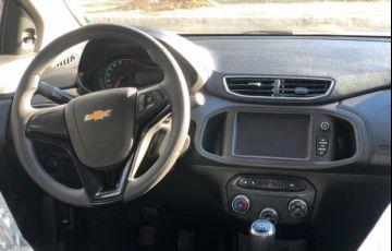 Chevrolet Prisma 1.4 MPFi LT 8v - Foto #3