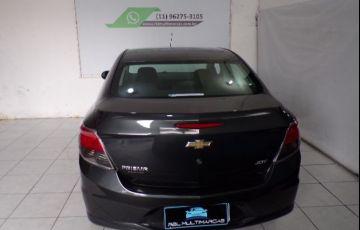 Chevrolet Prisma 1.0 MPFi Joy 8v - Foto #5