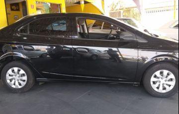 Chevrolet Prisma 1.0 MPFi Joy 8v - Foto #6