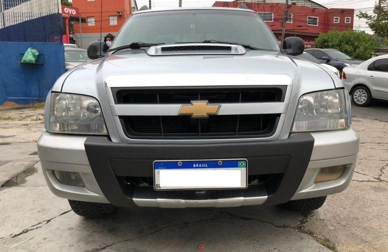 Chevrolet S10 2.4 MPFi Executive 4x2 CD 8v - Foto #1