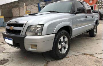 Chevrolet S10 2.4 MPFi Executive 4x2 CD 8v - Foto #2