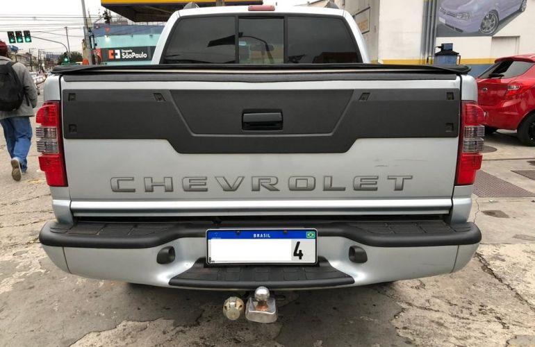 Chevrolet S10 2.4 MPFi Executive 4x2 CD 8v - Foto #5