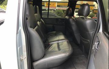 Chevrolet S10 2.4 MPFi Executive 4x2 CD 8v - Foto #7