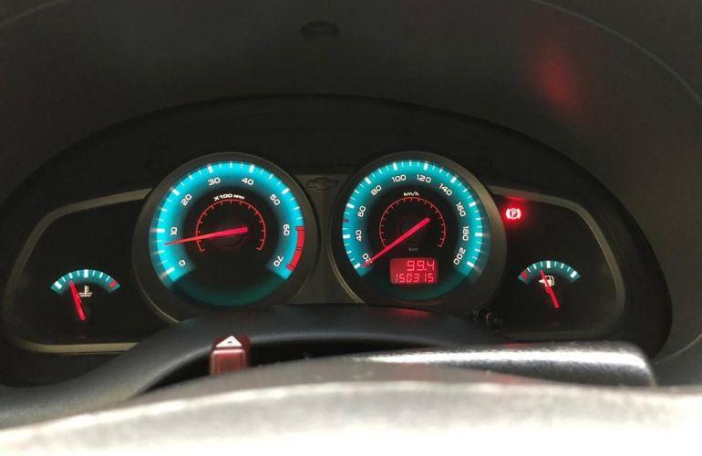 Chevrolet S10 2.4 MPFi Executive 4x2 CD 8v - Foto #8