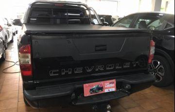Chevrolet S10 2.4 MPFi Advantage 4x2 CS 8v - Foto #4