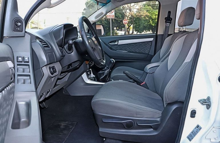 Chevrolet S10 2.5 LT 4x4 CD 16v - Foto #4