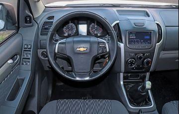 Chevrolet S10 2.5 LT 4x4 CD 16v - Foto #6