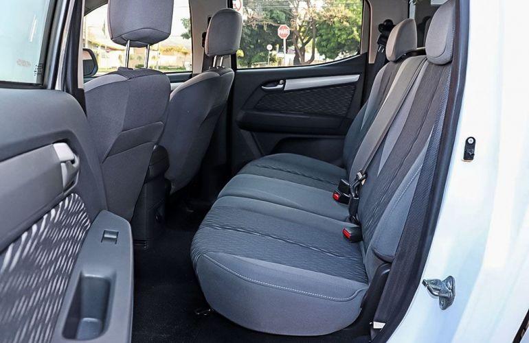 Chevrolet S10 2.5 LT 4x4 CD 16v - Foto #7