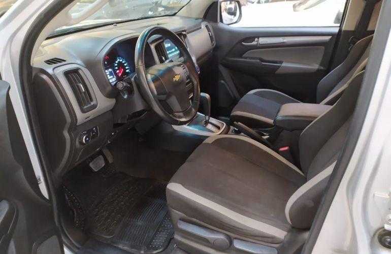 Chevrolet S10 2.8 LT 4x4 CD 16V Turbo - Foto #6