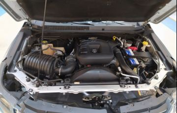 Chevrolet S10 2.8 LT 4x4 CD 16V Turbo - Foto #10