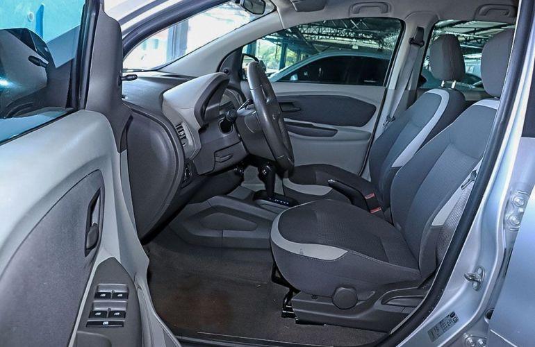 Chevrolet Spin 1.8 LT 8v - Foto #4