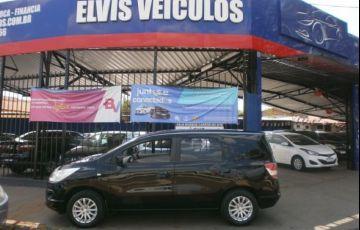 Chevrolet Spin 1.8 LT 8v - Foto #1