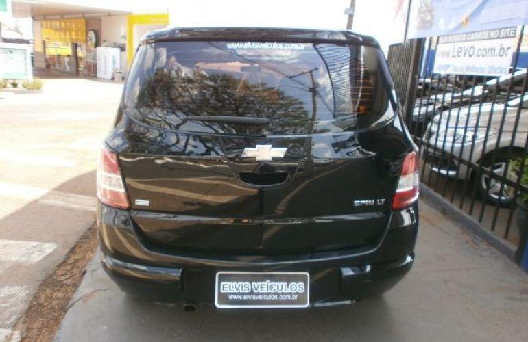 Chevrolet Spin 1.8 LT 8v - Foto #6
