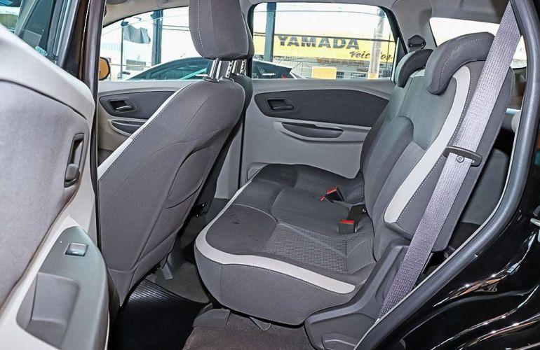 Chevrolet Spin 1.8 LT 8v - Foto #5
