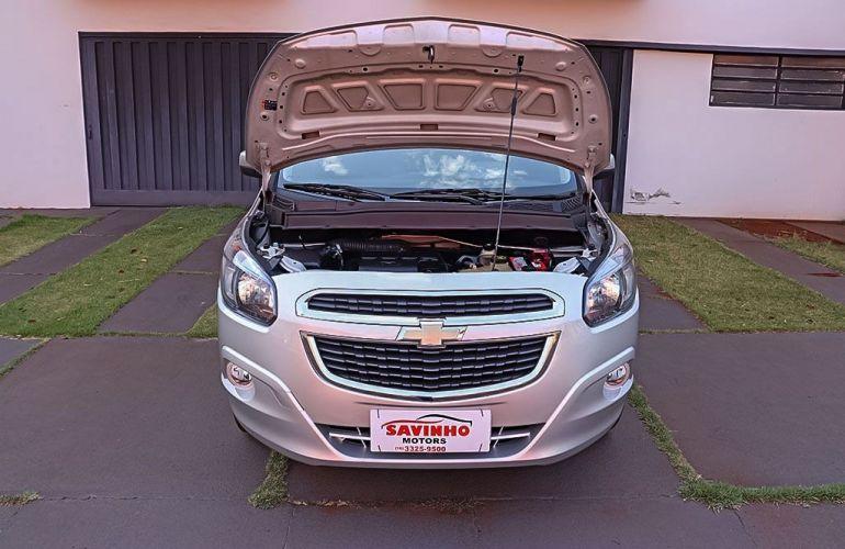 Chevrolet Spin 1.8 LTZ 8v - Foto #8
