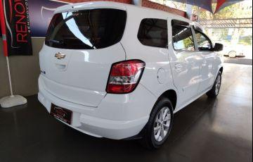 Chevrolet Spin 1.8 LS 8v - Foto #3