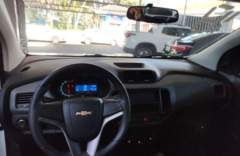 Chevrolet Spin 1.8 LS 8v - Foto #7