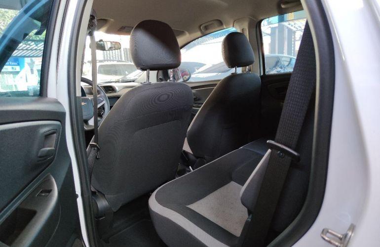 Chevrolet Spin 1.8 LS 8v - Foto #8