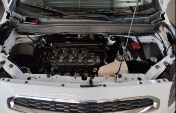 Chevrolet Spin 1.8 LS 8v - Foto #10