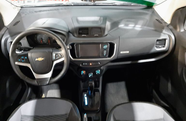 Chevrolet Spin 1.8 Activ7 8v - Foto #4