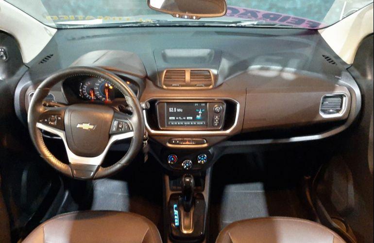 Chevrolet Spin 1.8 LTZ 8v - Foto #4