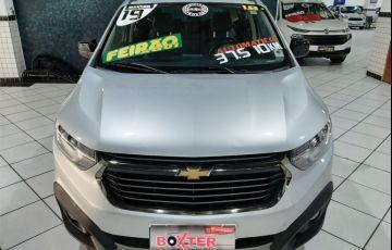 Chevrolet Spin 1.8 Activ7 8v - Foto #2