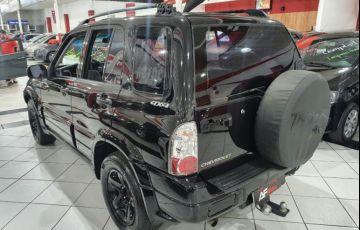 Chevrolet Tracker 2.0 4x4 8v - Foto #4