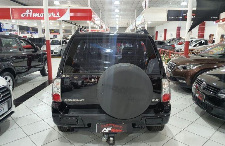 Chevrolet Tracker 2.0 4x4 8v - Foto #5