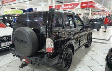 Chevrolet Tracker 2.0 4x4 8v - Foto #6