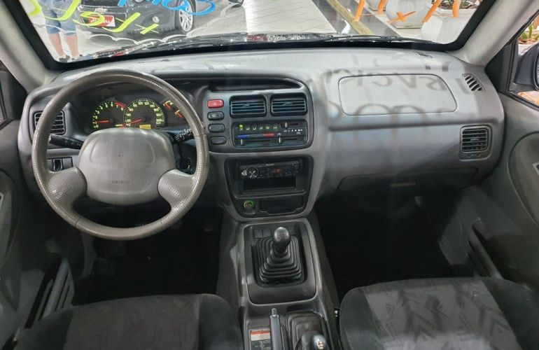 Chevrolet Tracker 2.0 4x4 8v - Foto #8