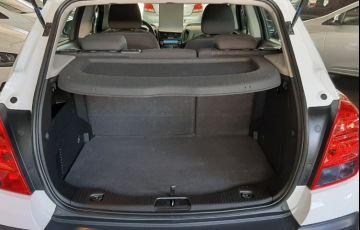 Chevrolet Tracker 1.8 MPFi Freeride 4x2 16v - Foto #7
