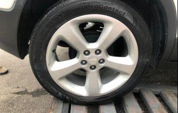 Chevrolet Tracker 1.8 MPFi LTZ 4x2 16v - Foto #1