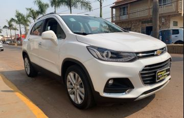Chevrolet Tracker 1.4 16V Turbo Ltz - Foto #1