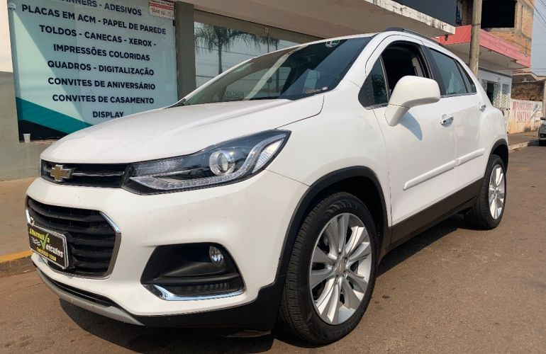 Chevrolet Tracker 1.4 16V Turbo Ltz - Foto #3