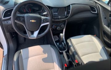 Chevrolet Tracker 1.4 16V Turbo Ltz - Foto #7