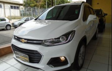 Chevrolet Tracker 1.4 16V Turbo Premier - Foto #1