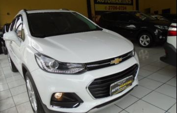 Chevrolet Tracker 1.4 16V Turbo Premier - Foto #3