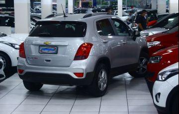 Chevrolet Tracker 1.4 16V Turbo Lt - Foto #2