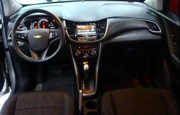 Chevrolet Tracker 1.4 16V Turbo Lt - Foto #3