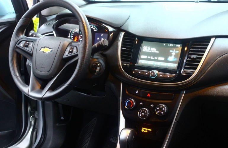 Chevrolet Tracker 1.4 16V Turbo Lt - Foto #4