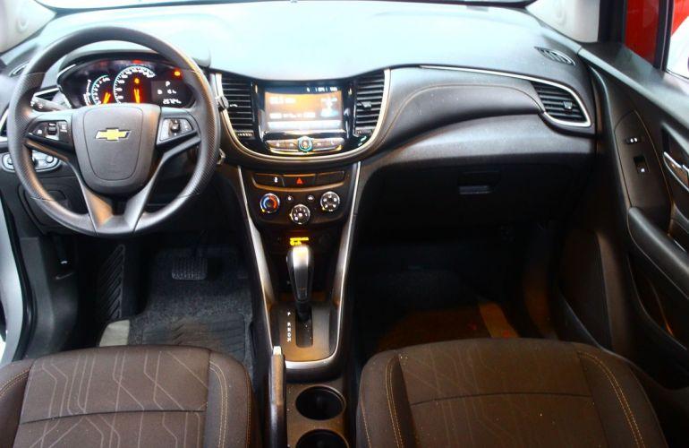 Chevrolet Tracker 1.4 16V Turbo Lt - Foto #9