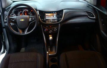 Chevrolet Tracker 1.4 16V Turbo Lt - Foto #10