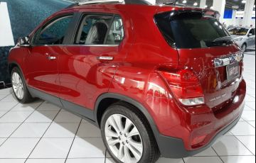 Chevrolet Tracker 1.4 16V Turbo Premier - Foto #8