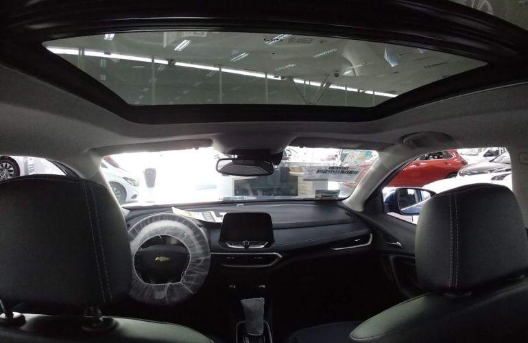 Chevrolet Tracker 1.2 Turbo Premier - Foto #9