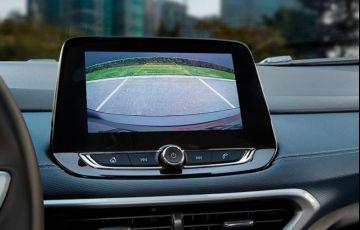 Chevrolet Tracker 1.2 Turbo Premier - Foto #10