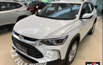 Chevrolet Tracker 1.2 Turbo Ltz - Foto #2