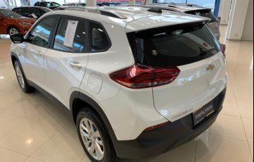 Chevrolet Tracker 1.2 Turbo Ltz - Foto #3