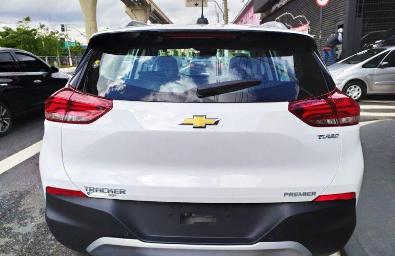 Chevrolet Tracker 1.2 Turbo Premier - Foto #2
