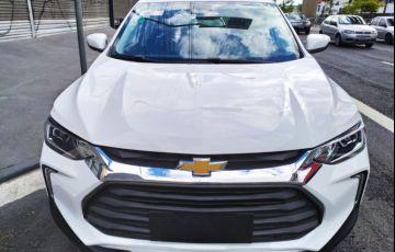 Chevrolet Tracker 1.2 Turbo Premier - Foto #6
