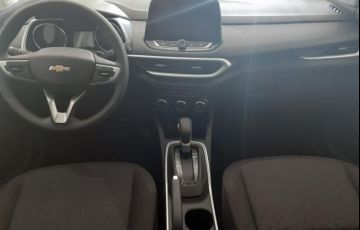Chevrolet Tracker 1.2 Turbo - Foto #6